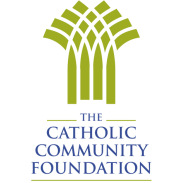 Catholic Community Foundation Logo